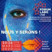 bandeau forum labo 2020