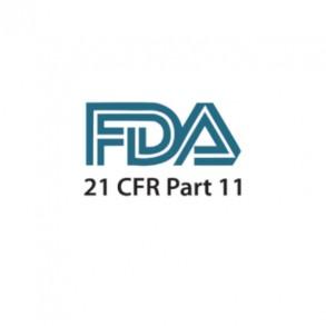 Réglementation du 21 CFR part 11